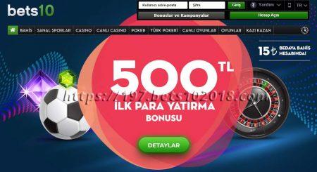 197Bets10.com Giriş Adresi